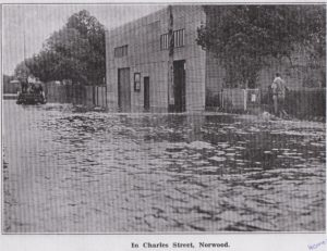 norwood-flood